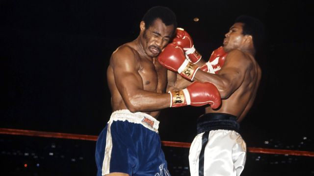 Ali vs Norton II
