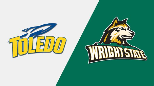 Toledo vs. Wright State (M Basketball)