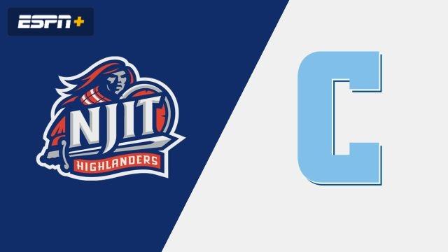 NJIT vs. Columbia (W Soccer)