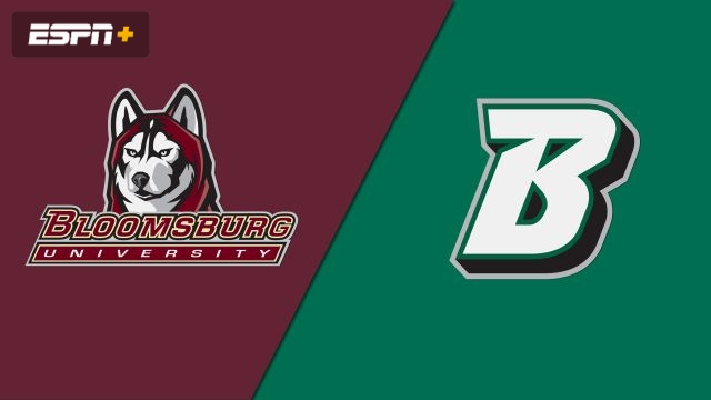 Bloomsburg vs. Binghamton (W Basketball)
