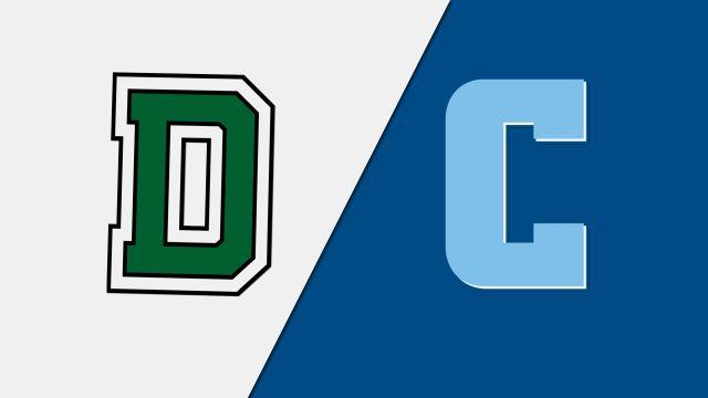 Dartmouth vs. Columbia (Football)