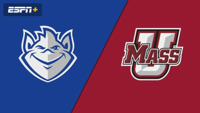 Saint Louis vs. UMass (M Basketball)