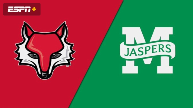 Marist vs. Manhattan (M Basketball)