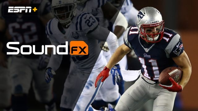 Divisional Rounds: 2013