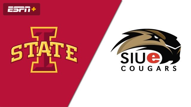 Iowa State vs. SIU-Edwardsville (W Soccer)