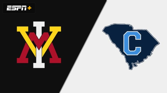 VMI vs. The Citadel (Wrestling)