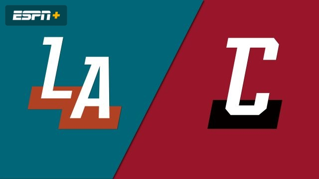 Guayama, Puerto Rico vs. Alberta, Canada (Little League World Series)