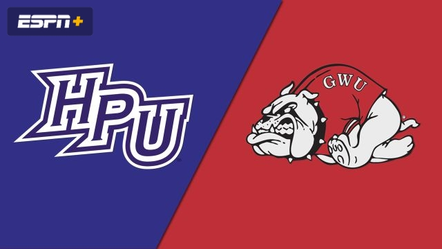 High Point vs. Gardner-Webb (W Basketball)