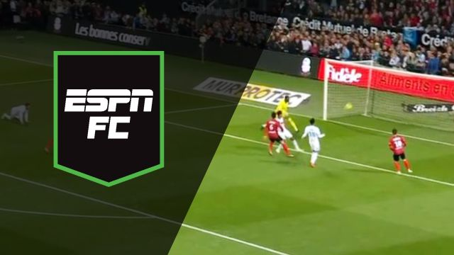 Fri, 5/11 - ESPN FC