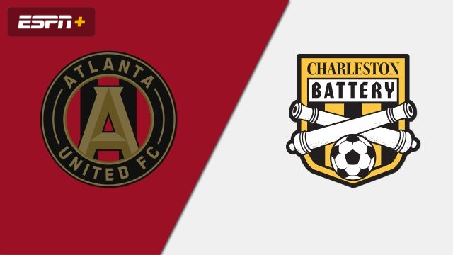 Atlanta United FC vs. Charleston Battery (Fourth Round) (U.S. Open Cup)