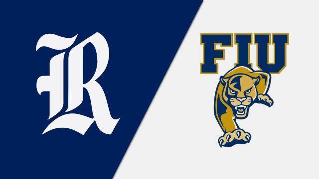 Rice vs. Florida International
