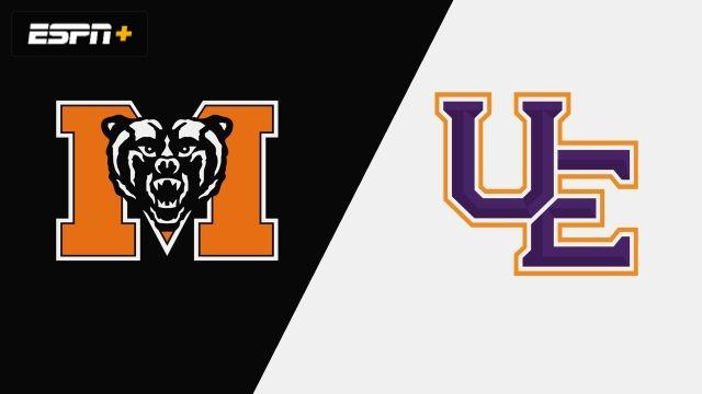 Mercer vs. Evansville (W Soccer)