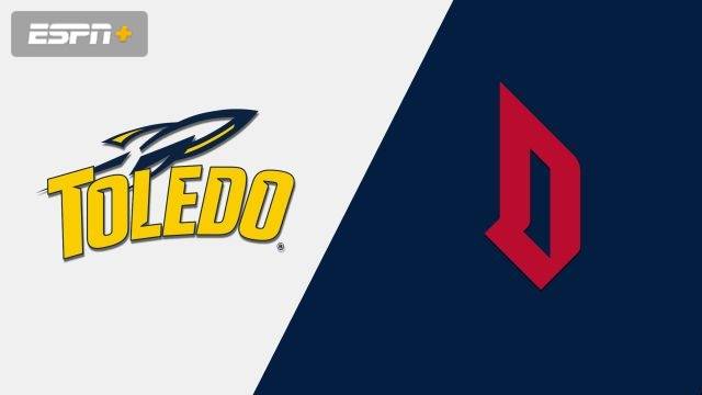 Toledo vs. Duquesne (W Basketball)