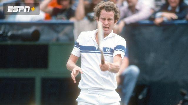 1981 Men's Final