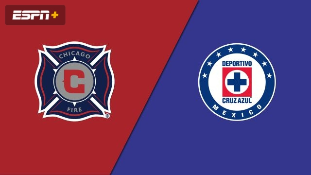 Chicago Fire vs. Cruz Azul (Quarterfinal) (Leagues Cup)