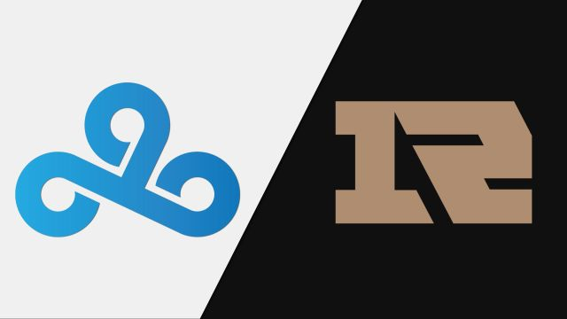 10/14 Cloud 9 vs. RNG