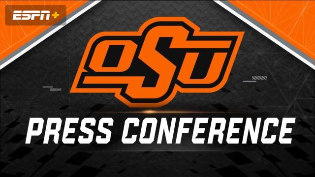 Mike Gundy Press Conference