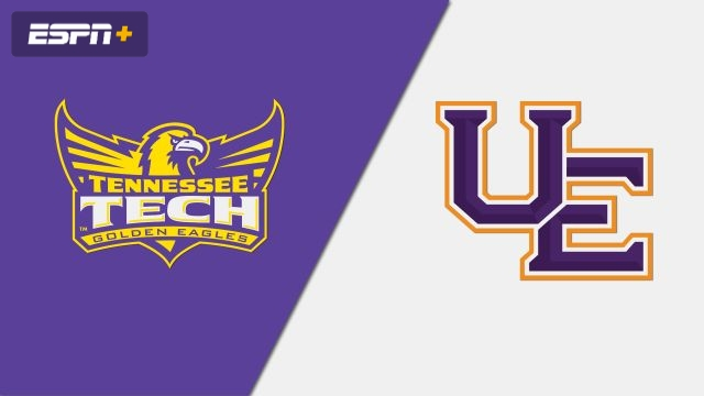 Tennessee Tech vs. Evansville (W Volleyball)