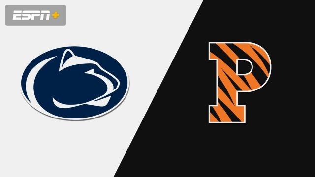 Penn State vs. Princeton (W Basketball)
