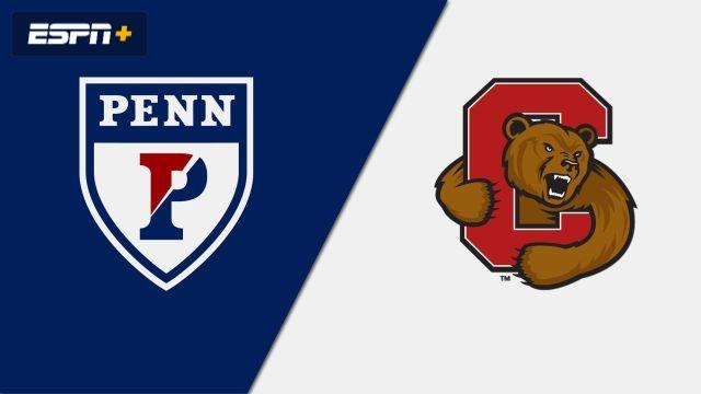 Pennsylvania vs. Cornell (Sprint Football)