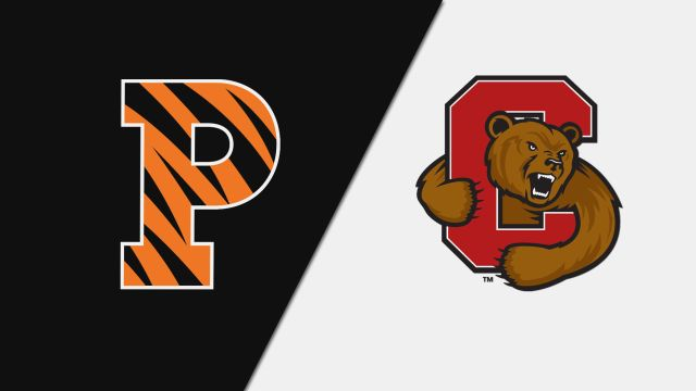 #9 Princeton vs. Cornell (M Hockey)