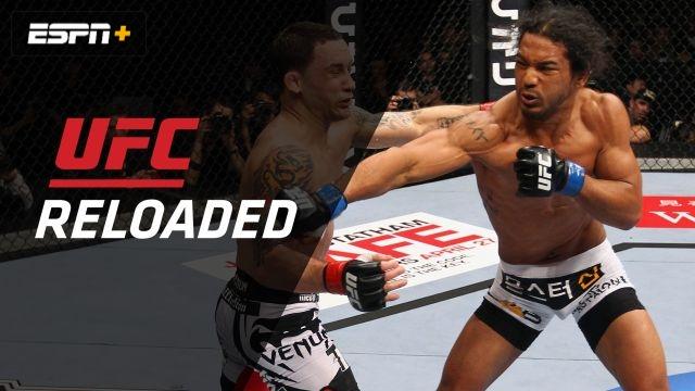UFC 144: Edgar vs. Henderson 1