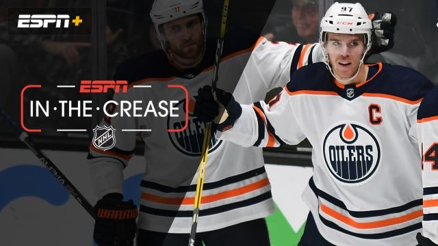 Mon, 11/11 - In the Crease: McDavid delivers Hat Trick