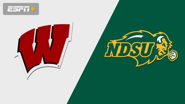 Wisconsin vs. North Dakota State (W Basketball)