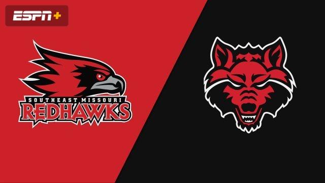 Southeast Missouri State vs. Arkansas State (W Basketball)