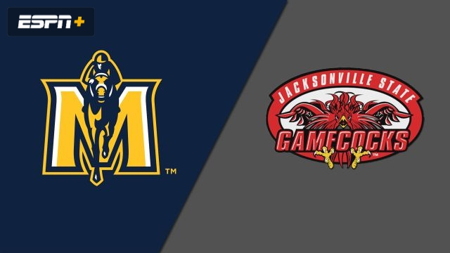 Murray State vs. Jacksonville State (W Soccer)