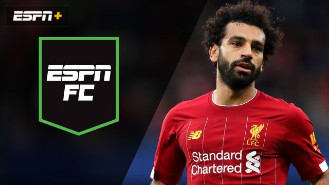 Sun, 9/22 - ESPN FC: Thriller at Stamford Bridge