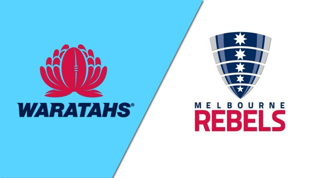 Waratahs vs. Rebels
