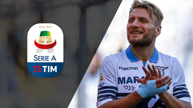 Thu, 10/18 - Serie A Weekly Preview Show