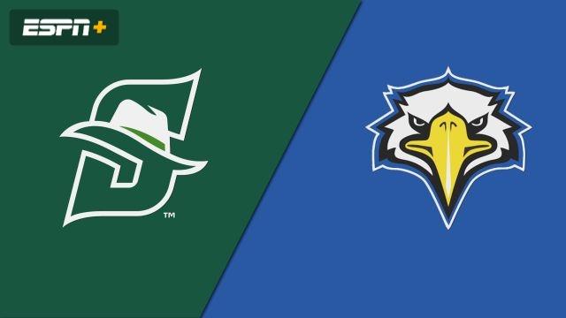 Stetson vs. Morehead State (W Basketball)