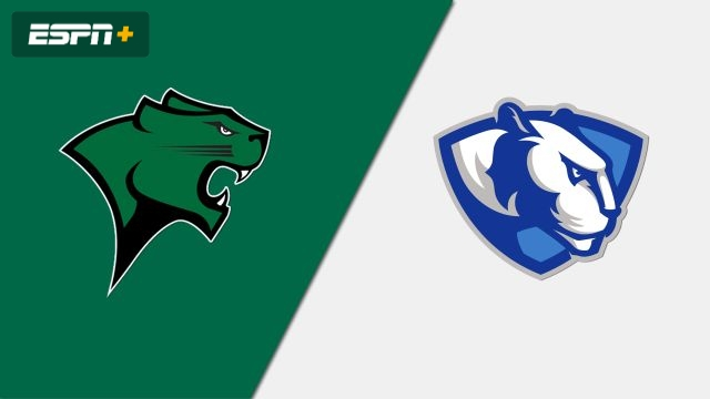 Chicago State vs. Eastern Illinois (M Basketball)