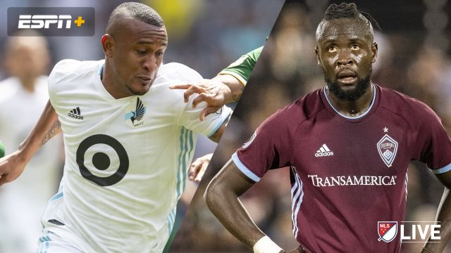 Minnesota United FC vs. Colorado Rapids (MLS)