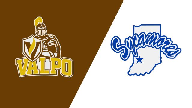 Valparaiso vs. Indiana State (W Volleyball)