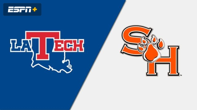 Louisiana Tech vs. Sam Houston State (M Basketball)