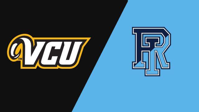VCU vs. Rhode Island (W Soccer)