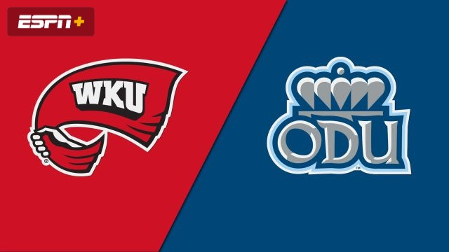 Western Kentucky vs. Old Dominion (W Basketball)