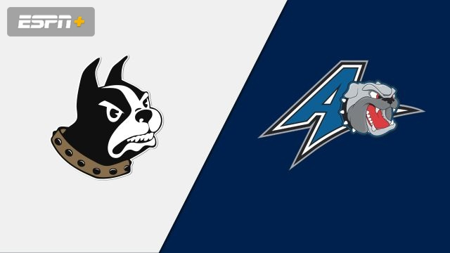 Wofford vs. UNC Asheville (M Soccer)