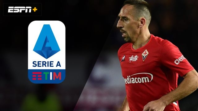 Mon, 10/28 - Serie A Weekly Preview Show: A superstar rocks Florence