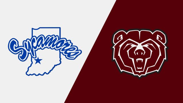 Indiana State vs. Missouri State (Game #7) (MVC Baseball Championship)