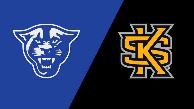 Georgia State vs. Kennesaw State (Softball)