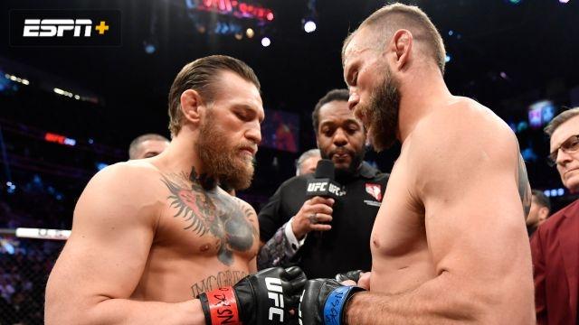 Conor McGregor vs. Cowboy Cerrone (UFC 246)