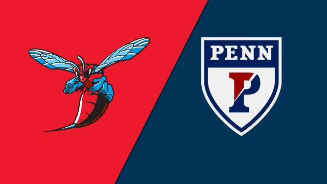 Delaware State vs. Pennsylvania (W Soccer)