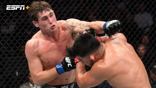 Kelvin Gastelum vs. Darren Till (UFC 244)