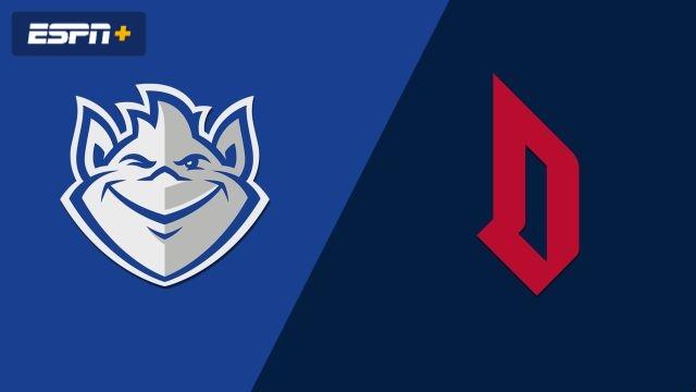 Saint Louis vs. Duquesne (M Basketball)