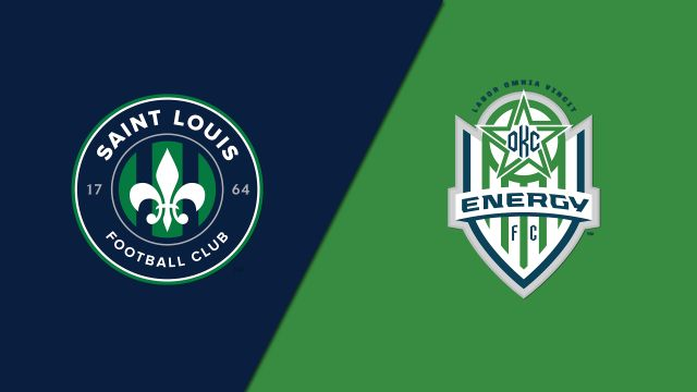 Saint Louis FC vs. OKC Energy FC (United Soccer League)