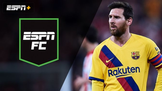 Thu, 2/6 - ESPN FC: Chances Messi leaves Barca?